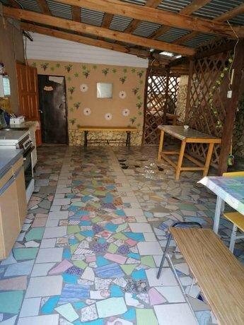 Guest house U Iriny Orenburg Oblast