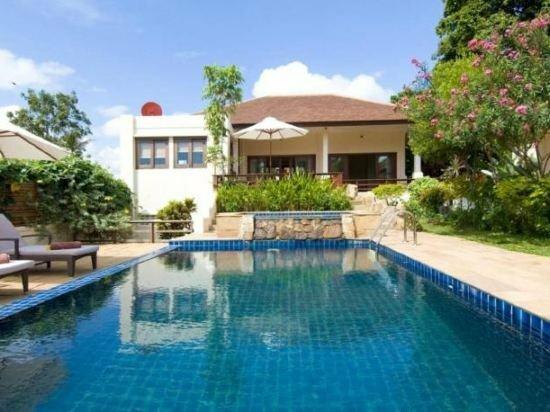 Rambutan Plantation Villa