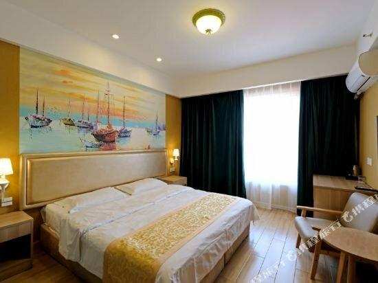Jilin Yueda Holiday Hotel