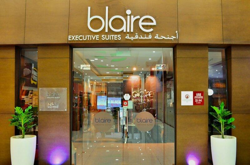 Blaire Executive Suites