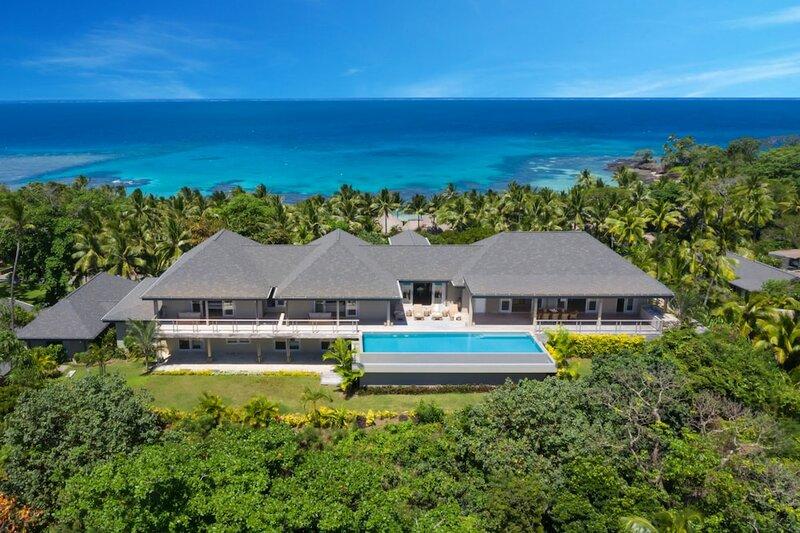 Kokomo Private Island Fiji - All-Inclusive