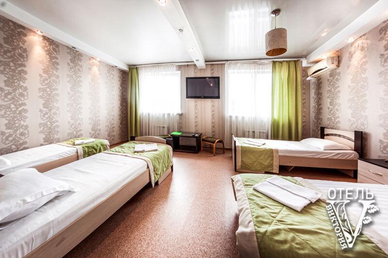 Виктория-отель