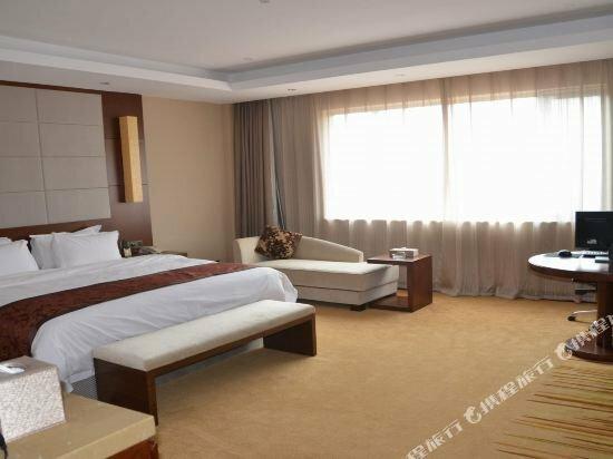 Qian Dao Hu Hotel