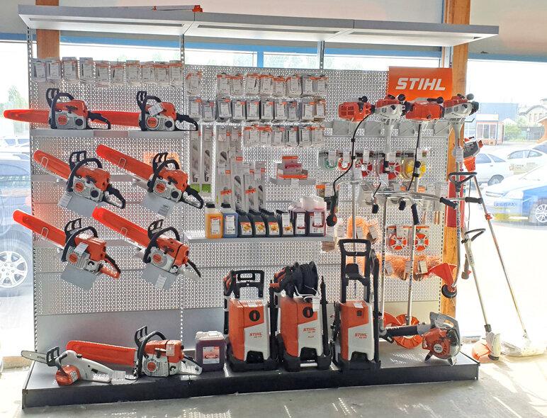 building supplies store — Techstroymarket — Nizhny Novgorod, photo 1
