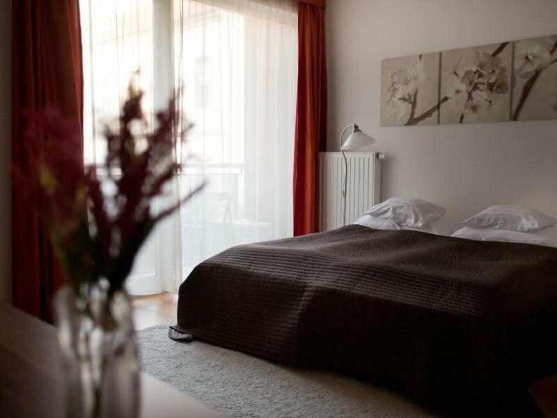 Vivaldi Apartments