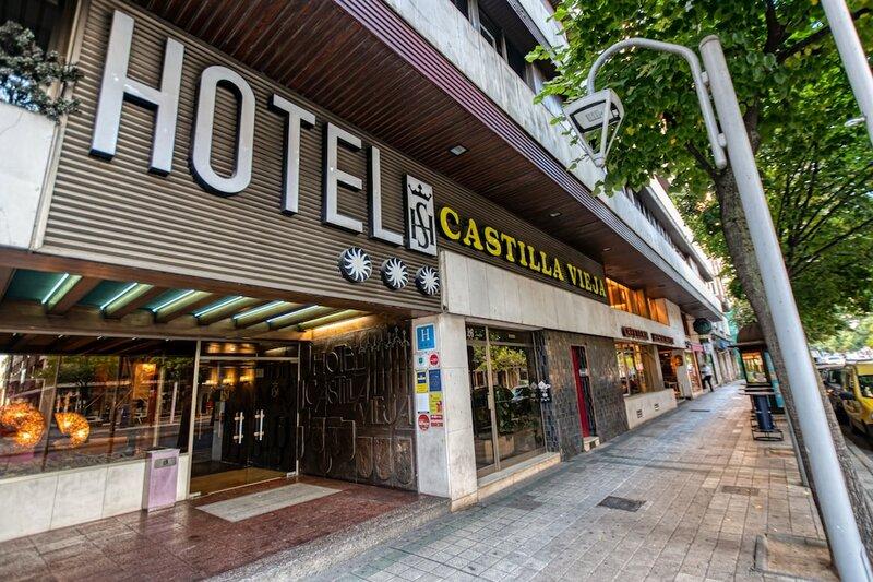 Husa Castilla Vieja