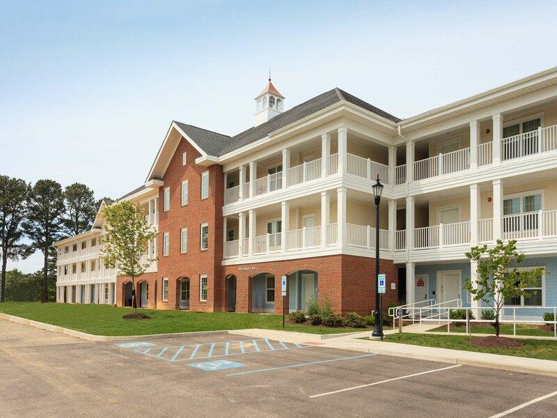 Bluegreen Parkside Williamsburg Ascend Resort Collection