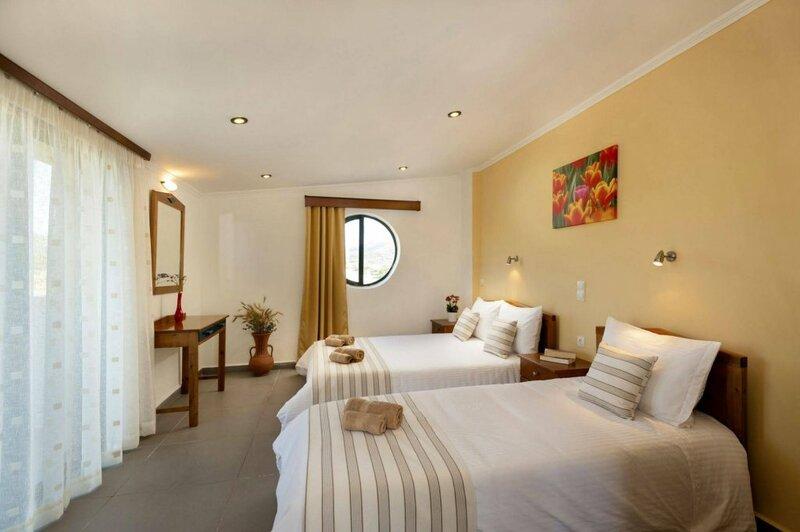 Mesogios Beach Hotel