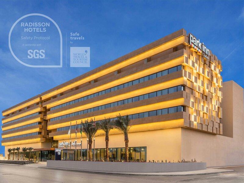 Park Inn by Radisson, Riyadh