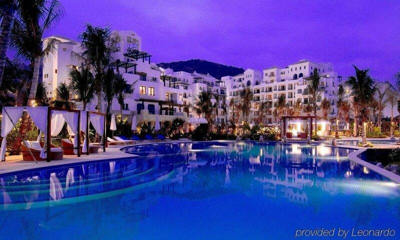 Aegean Conifer Resort