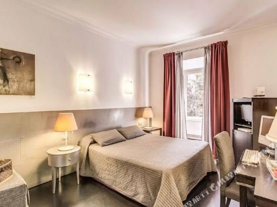 Residenza A the small Art Hotel