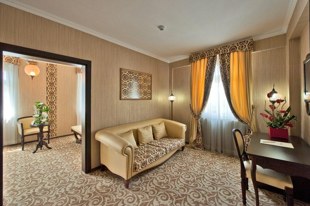 otel — Princess Old City Hotel — Fatih, foto №%ccount%