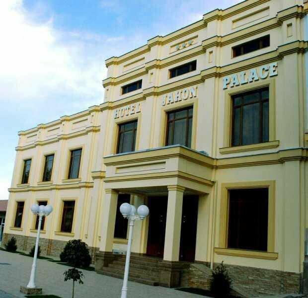Jahon Palace