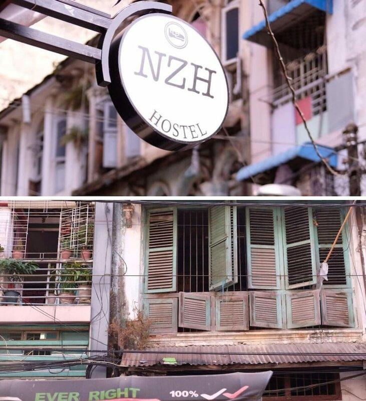 Nzh Hostel