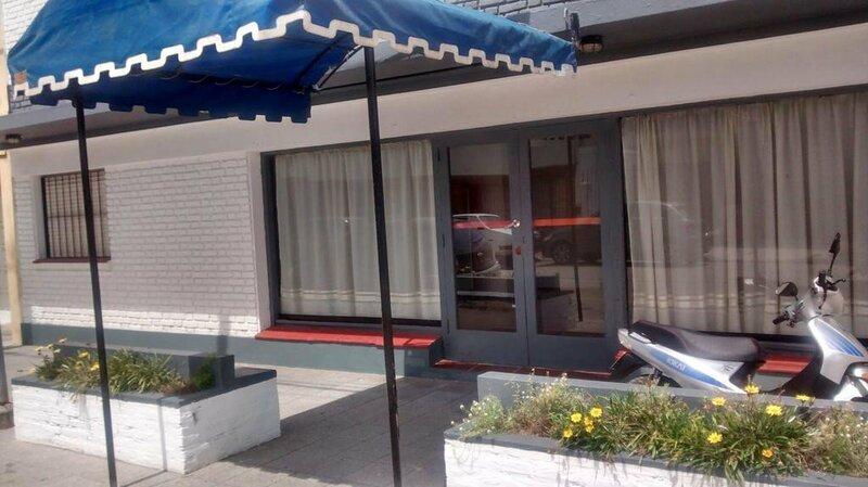 Hotel Carama