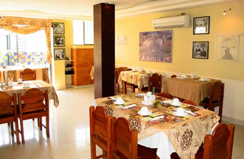 Hotel Playa Murcielago