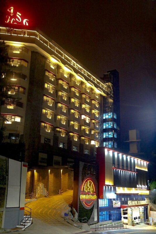 456 Hotel