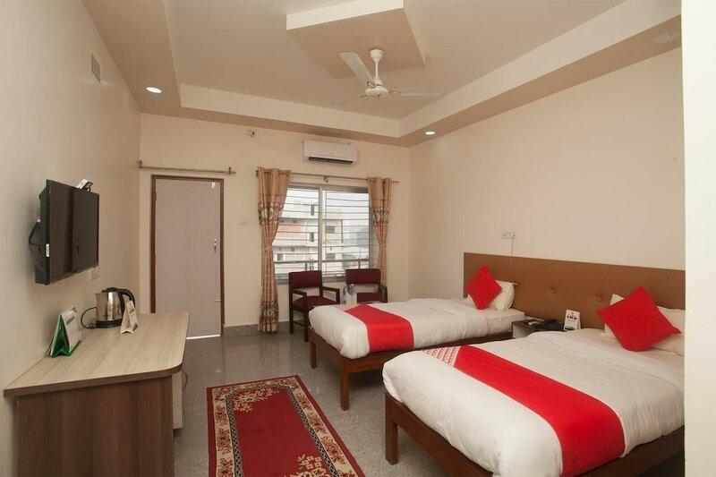 Oyo 767 Hotel Eastern Star Pvt Ltd