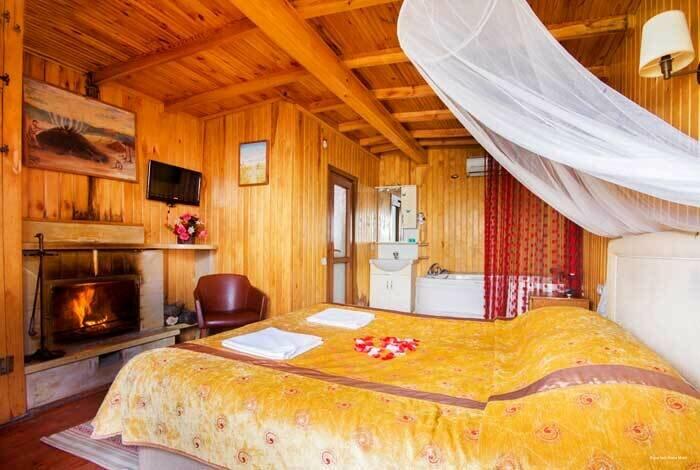 Agva Ipek Koza Motel