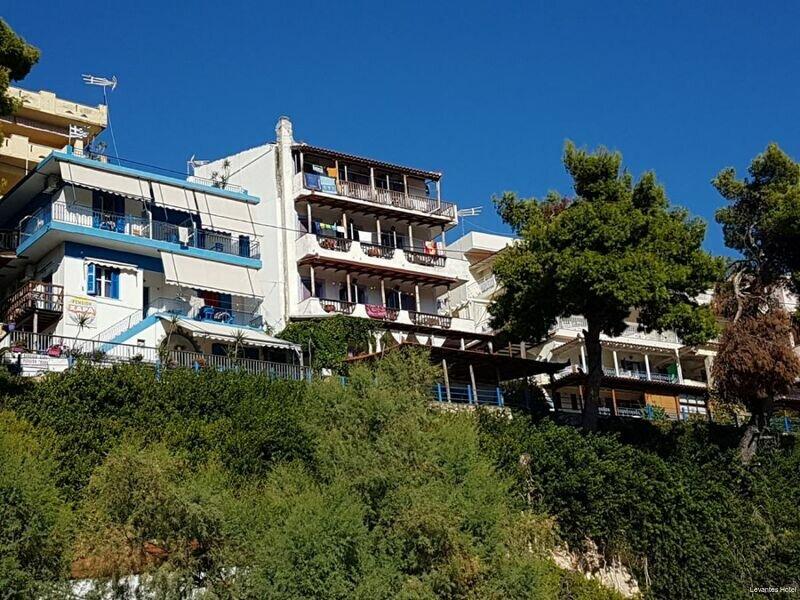 Levantes Hotel