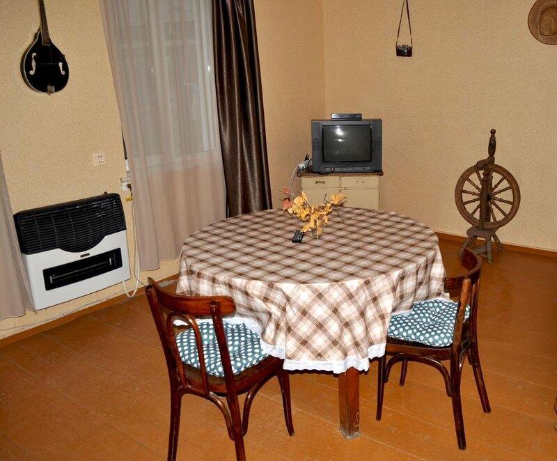 Asureti Guest House
