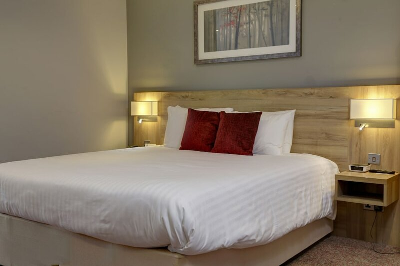 Best Western Plus Oxford Linton Lodge Hotel