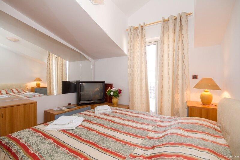 Villa Sveta Eufemija - Bed And Breakfast