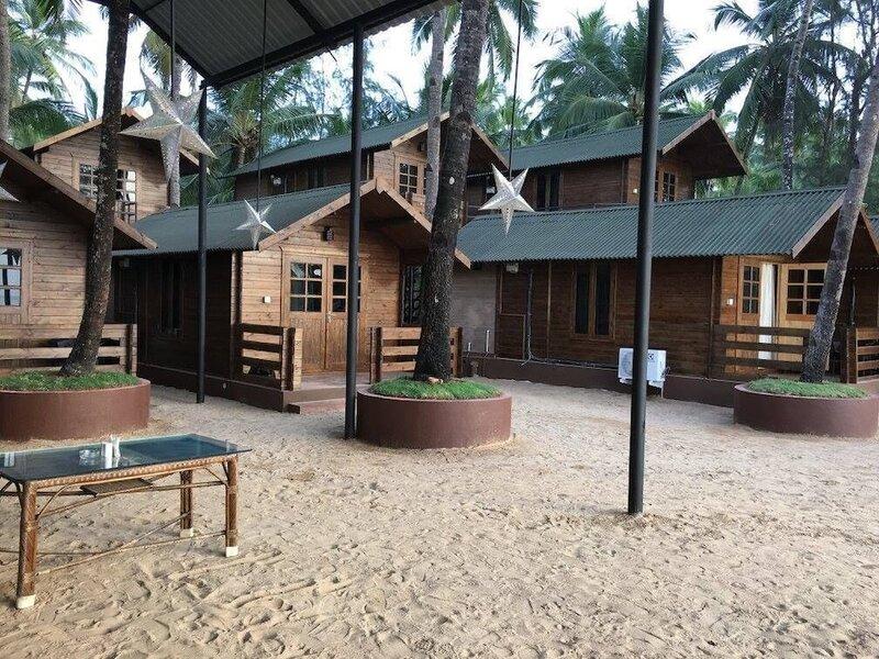 Marron Sea View Resort