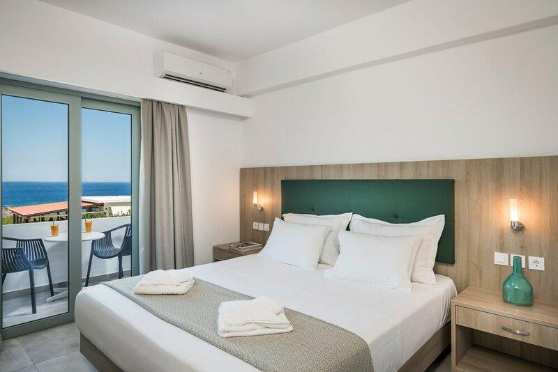 Glykeria Hotel