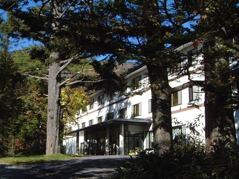Hananoki Hotel