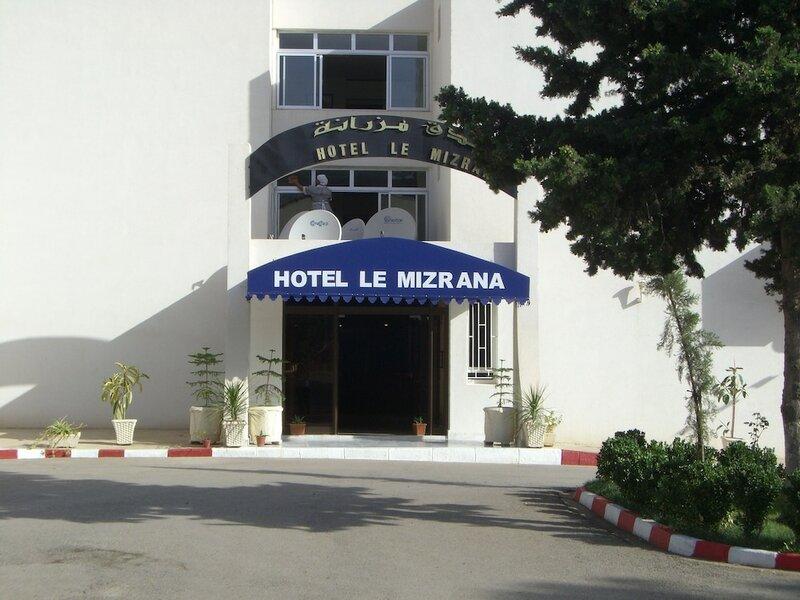Mizrana Hotel