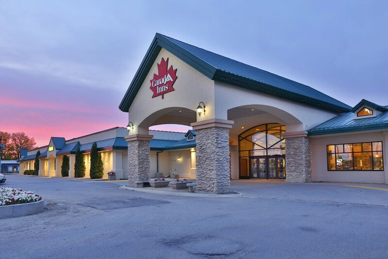 Canad Inns Destination Centre Portage la Prairie