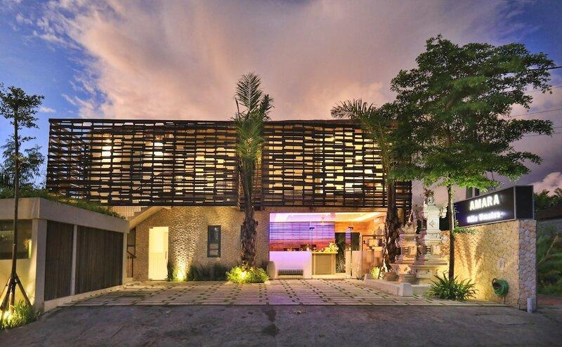 Amara Villa Umalas Bali