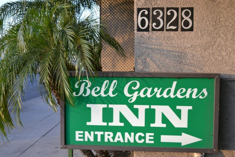 Bell Gardens Inn Los Angeles - Bell Gardens