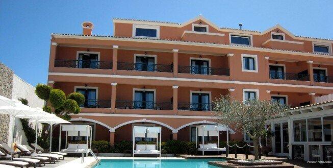 Horizon Hotel Arillas