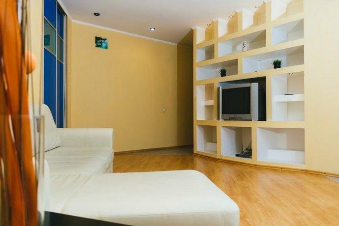 Na Sovetskoj 51 Apartments