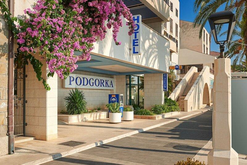 Hotel Podgorka