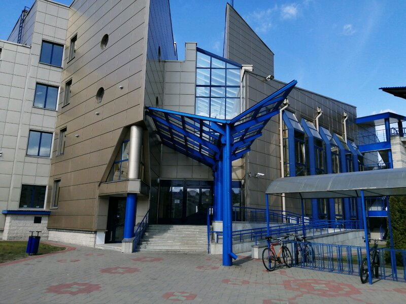 Брестский областной центр олимпийского резерва по гребле