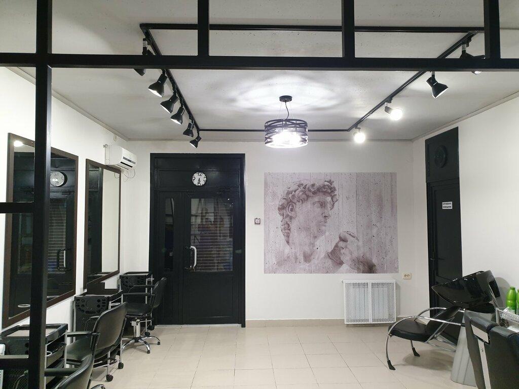 салон красоты — Ваш Парикмахер — Самарская область, фото №1