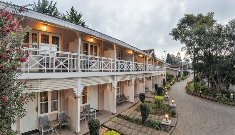 Club Mahindra Derby Green, Ooty