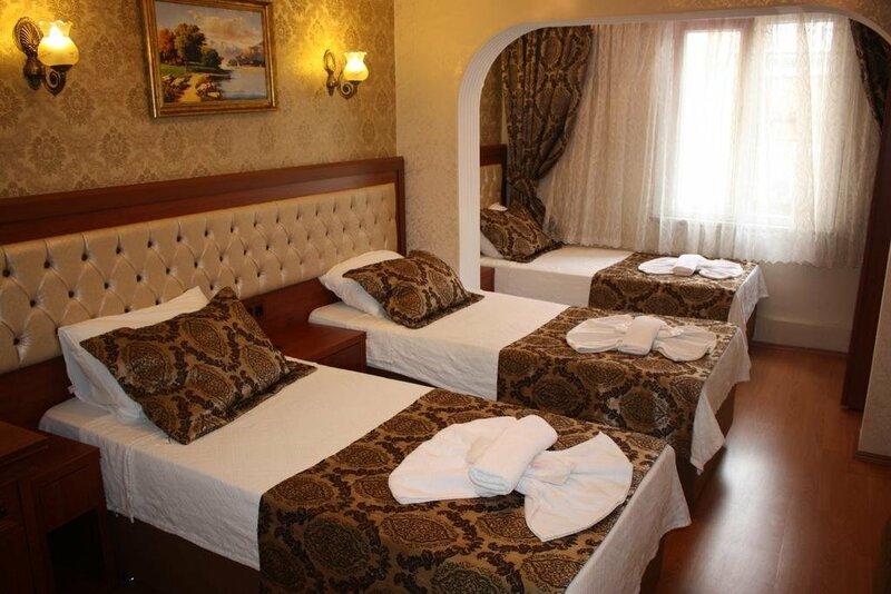 Big Apple Hostel & Hotel