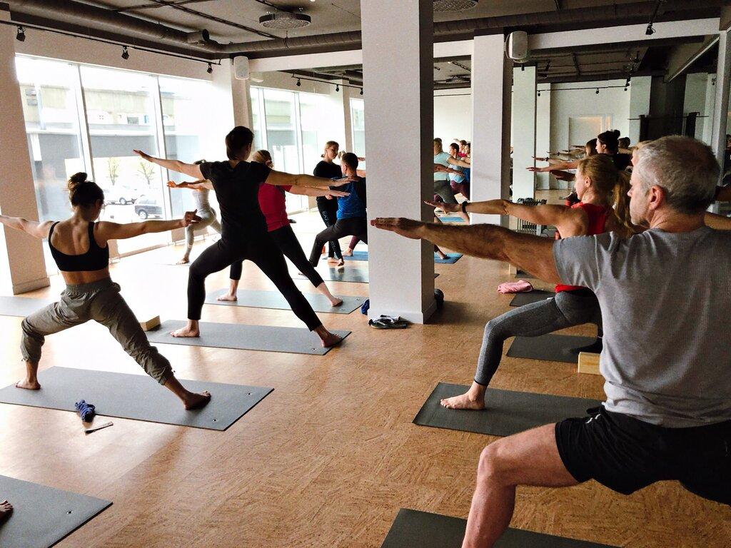 центр йоги — Yogaclub — Минск, фото №2