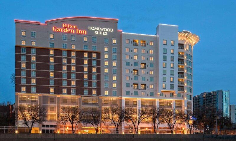 Homewood Suites by Hilton Atlanta Midtown, Ga