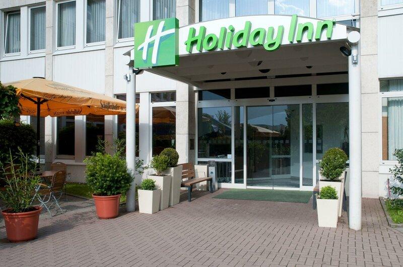 Holiday Inn Frankfurt Airport - Neu-Isenburg