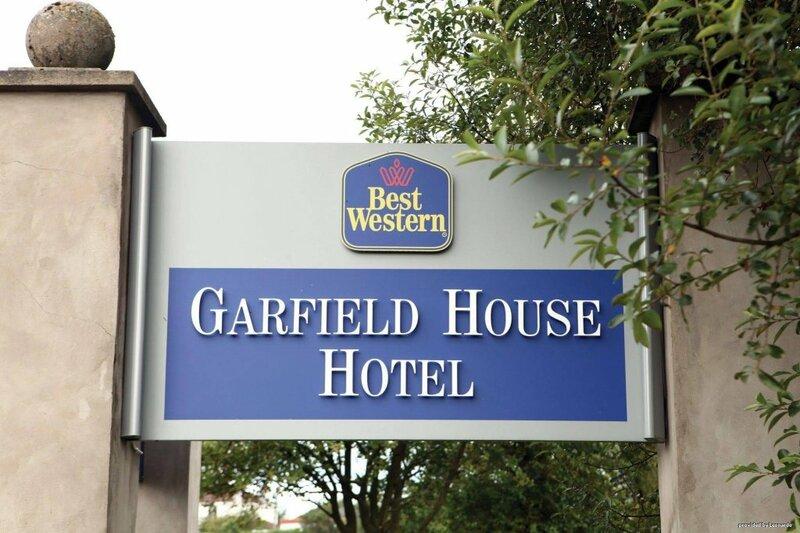 Best Western Glasgow Stepps Garfield House Hotel