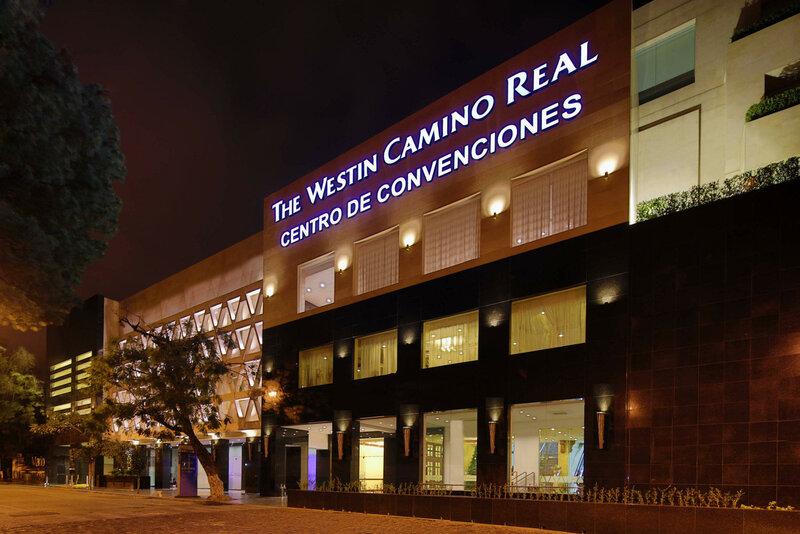 Westin Camino Real