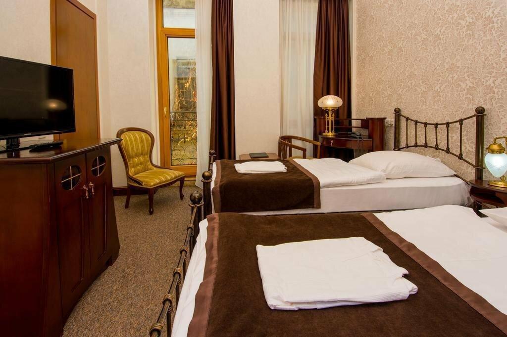гостиница — Вилла Мтеби — Тбилиси, фото №2