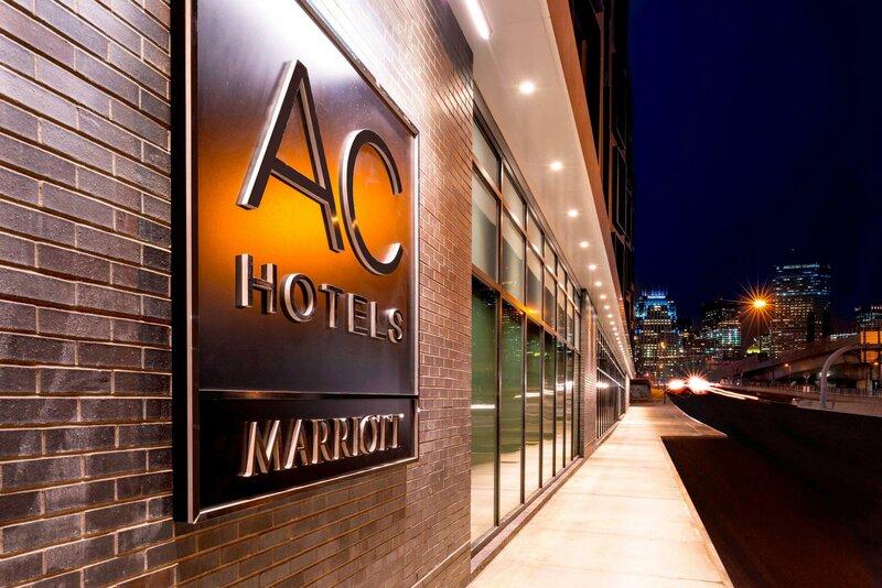 Ac by Marriott Boston Downtown