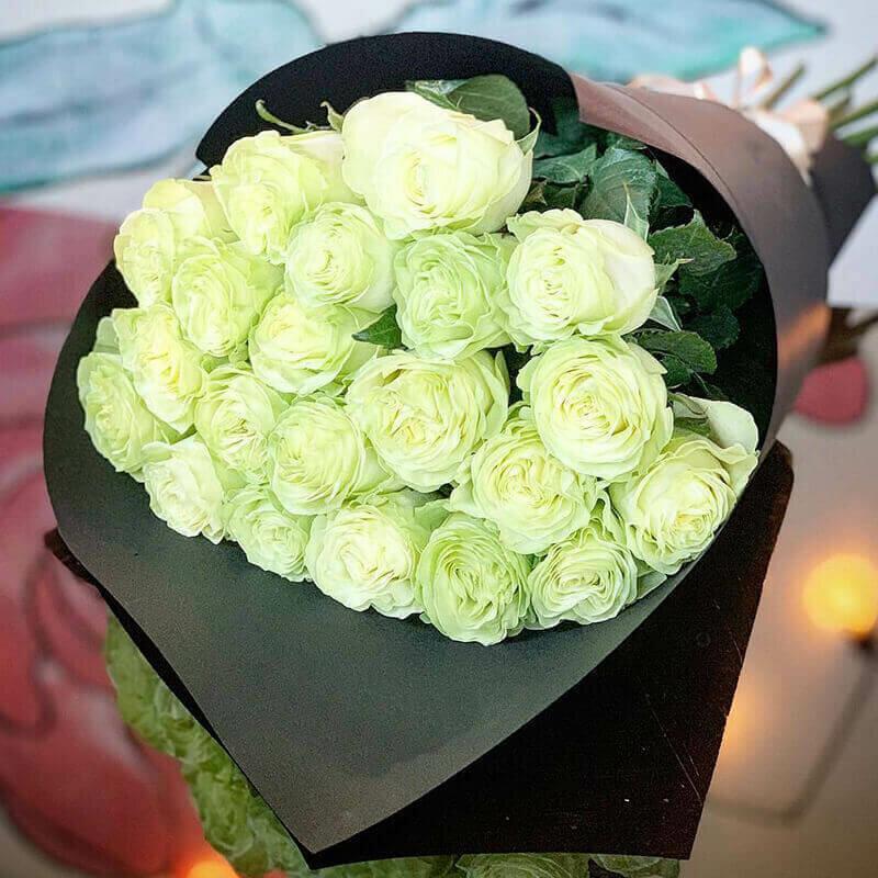 доставка цветов и букетов — Cvety-dostavka. moscow — Москва, фото №2
