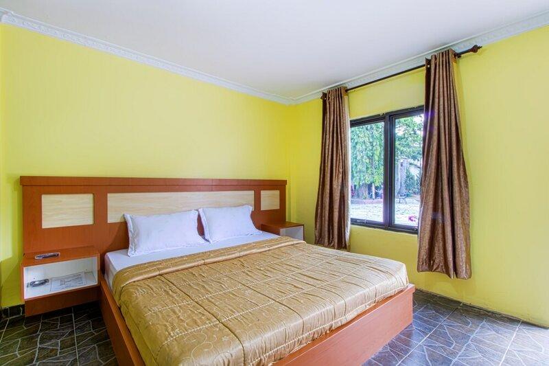 Halay Inn
